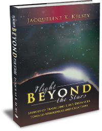Flight Beyond the Stars : Stories of the Long Distance Flight to Creativity and Wholeness